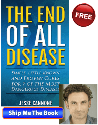 The End of All Disease