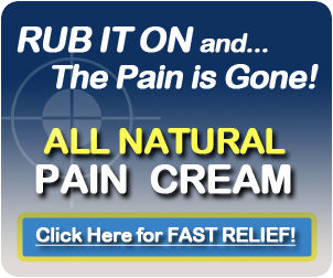 Rub On Relief by Lose the Back Pain