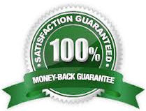 90 Day - 100% Money Back Guarantee