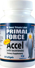 Primal Force's Accel
